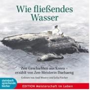 Wie fliessendes Wasser_Audio book